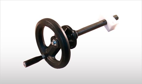 Hand Wheel Actuators - CMG